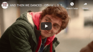 """Sweden's Oscar entry Levan Akin's """"And Then We Danced"""" to topbill 21st annual Scandinavian Film Festival L.A."""