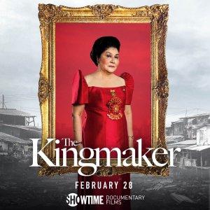 Lauren Greenfield's docfilm THE KINGMAKER
