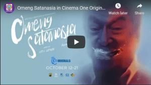 Omeng Satanasia